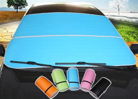78 74inch x 37 40inch sun shade car covers waterproof