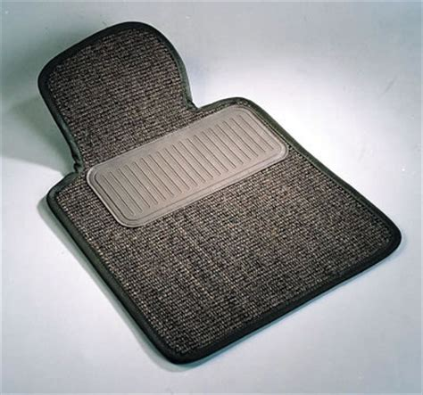 Sisal Car Mats by Perfectmats Custom Fit Intro Tech Sisal Auto Floor Mats