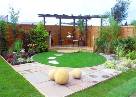 20 amazing small garden ideas the real relaxation space