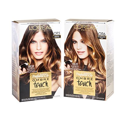 L Oreal Ombre Touch Harga view l or 233 al 174 superior preference 174 ombr 233 touch deals