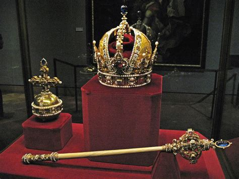 The Jewels by The Crown Jewels At The Tower Of D Angelo