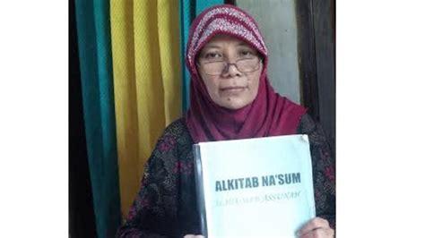 film nabi palsu indonesia heboh perempuan mengaku nabi dari makassar inilah 7 nabi