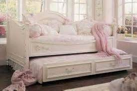 Daybed Nightstand 1 450 Stanley Daybed W Trundle Armoire And