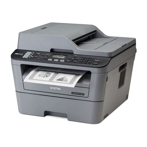 Printer Laser Multifungsi jual printer laser multifungsi mfc l2700d print scan copy fax adf a4 f4 folio