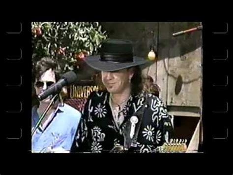 stevie ray vaughan crossfire tightrope  youtube