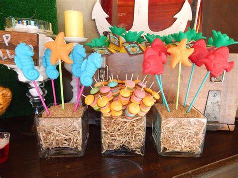 theme decorations ideas kara s ideas spongebob squarepants birthday