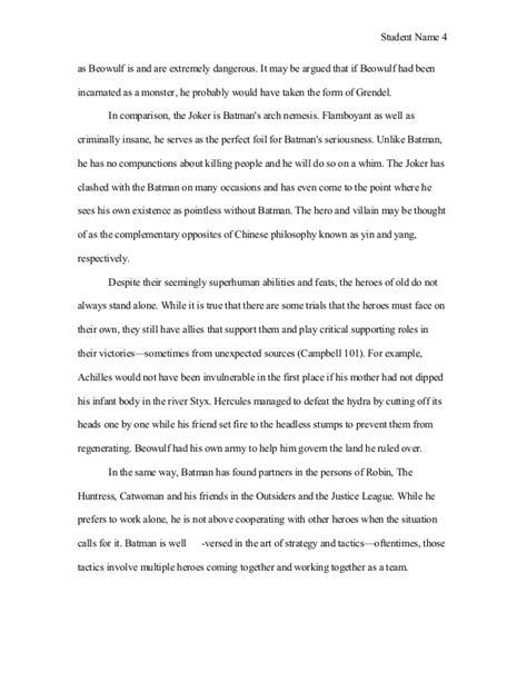 Mythology Essays by The And The Modern Myth Essay Sle
