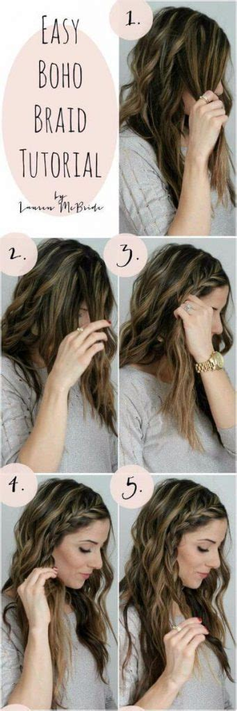 easy hairstyles for school mornings 50 unbelievably easy hairstyles for school hair motive