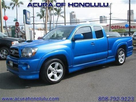 Toyota X 2009 For Sale 2009 Toyota Tacoma X Runner Images