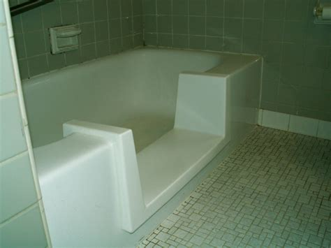 wide shower bath tub transformations llc