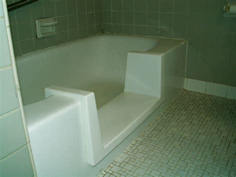 how wide is a bathtub tub transformations llc