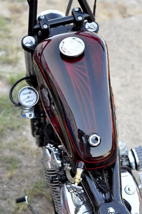 Motorrad Houston by Houston R 233 Tro Bobber