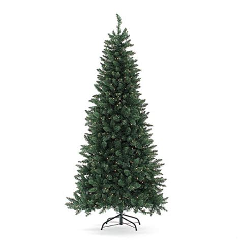 big lots pre lit slim christmas trees