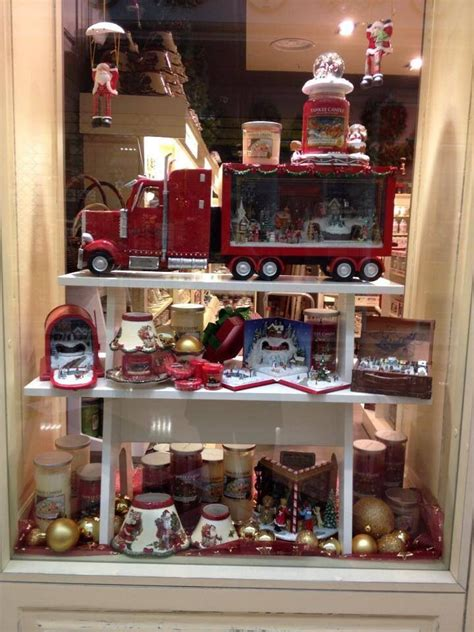 yankee candle store roma il natale arriva yankees