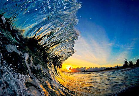 imagenes de olas impresionantes fotos sorprendentes de olas en el mar la cebra loca
