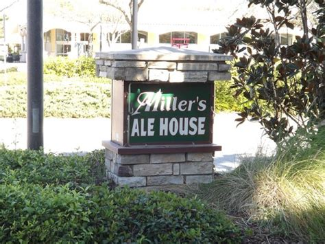 Ale House by Millers Ale House Picture Of Miller S Ale House Restaurant Orlando Tripadvisor