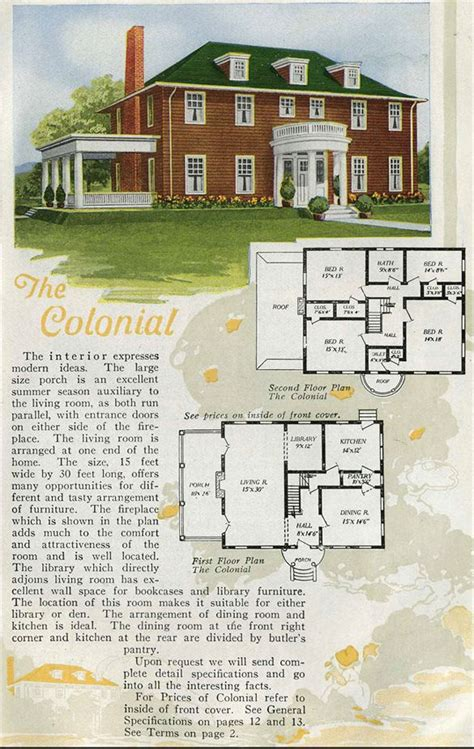 antique house floor plans 1000 ideas about vintage house plans on pinterest