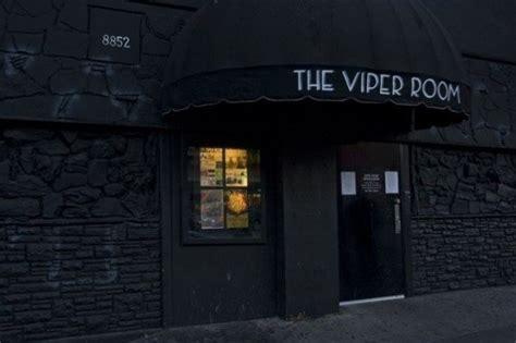 viper room viper room los angeles clubzone
