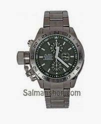 Alba Af 8r99 Silver Original jual jam tangan alba original dengan harga murah banyak
