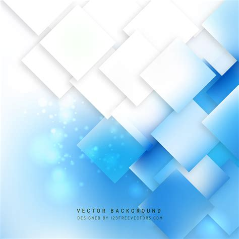 abstract blue pattern vector photo collection square abstract background