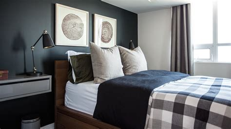 home design guys interior design a s budget bedroom makeover in a small rental apartment