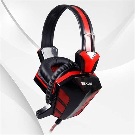 Headset Gaming Rexus F22 rexus vonix f22 rexus official store