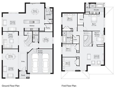 clarendon homes floor plans 53 best home floor plans images on pinterest blueprints