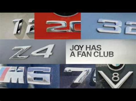bmw story of joy tv commercial ad • the world of bmw videos