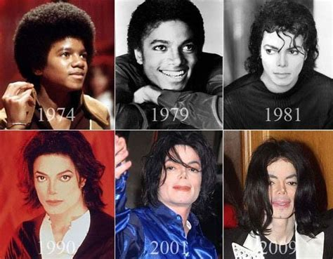 why did michael jackson change his skin color michael jackson pop unneeded plastic surgery