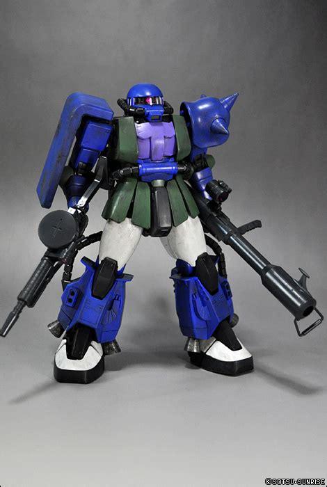 Gundam Seed Astray R Volume 2 p bandai ms 06r 1a zaku ii high mobility type anavel