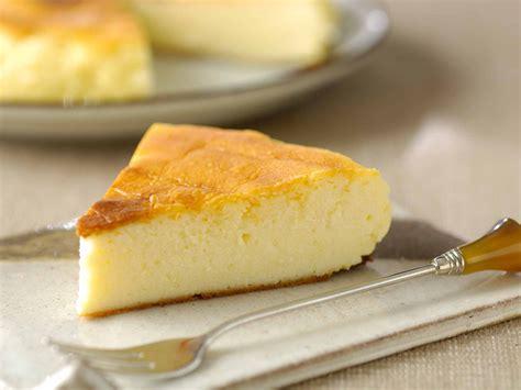 japanese rice flour and tofu cheese cake gluten free recipe celiac disease and gluten free