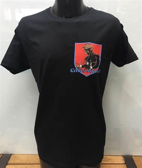 Handmade Shirts Uk - standard print gallery custom t shirt printing