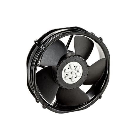 ebm papst blower fan 2218f 2tdh4p ebm papst inc fans thermal management