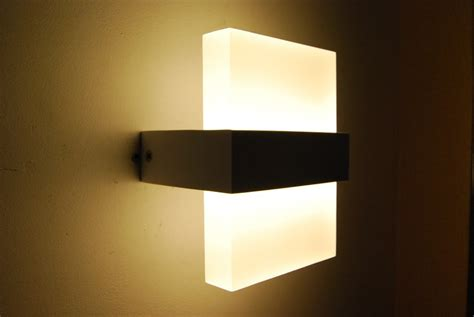 Modern Bedroom Wall Reading Light Modern Wall Light Led Bathroom Bedroom L Bedside