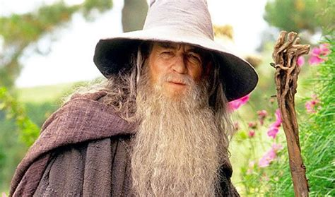 Lord Of The Ring Gandalf lord of the rings gandalf vs the balrog review
