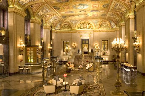 Historic Hton House by Chicago S Most Historic Hotels