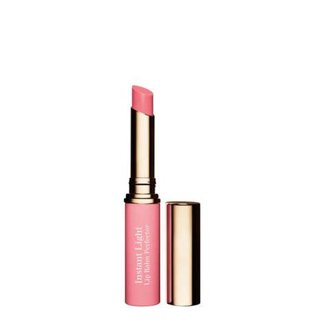 clarins instant light lip perfector instant light lip balm perfector lip balms clarins