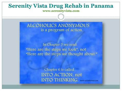 Serenity Recovery Detox California by 11 Sobriety And Recovery Slogans From Rehab In