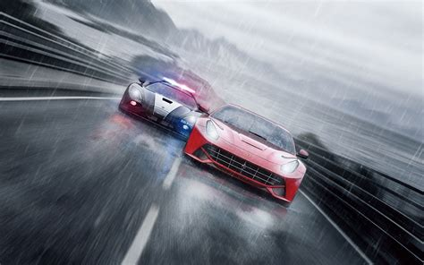 wallpaper game need for speed need for speed rivals game wallpapers hd wallpapers id
