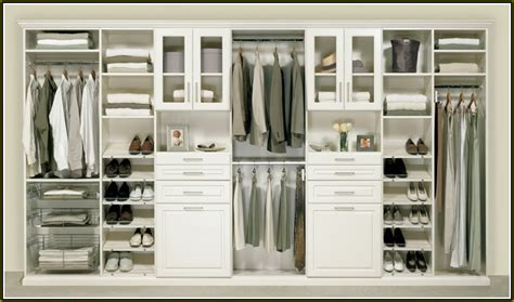 closets by design white home design ideas