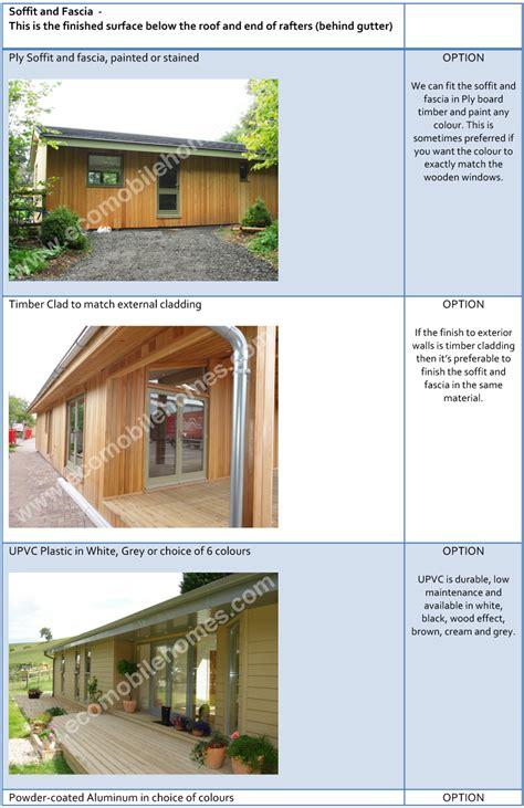 Floorplans Com Soffit And Fascia Eco Mobile Homes