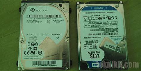 Hardisk Eksternal Merk Wd 1tb cara ganti upgrade hardisk laptop menggunakan hardisk eksternal