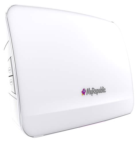 Wifi Myrepublic myrepublic wi fi routers designed to fit right at home myrepublic