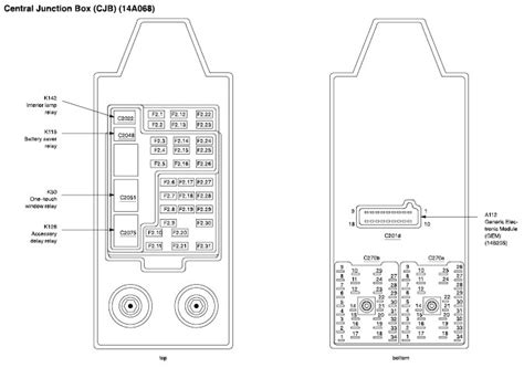 peterbilt fuses and relays locations get free image