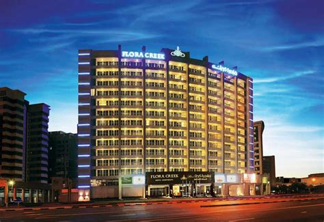 Hotel Appartments Dubai by Flora Hospitality To Open Four More Dubai Hotels
