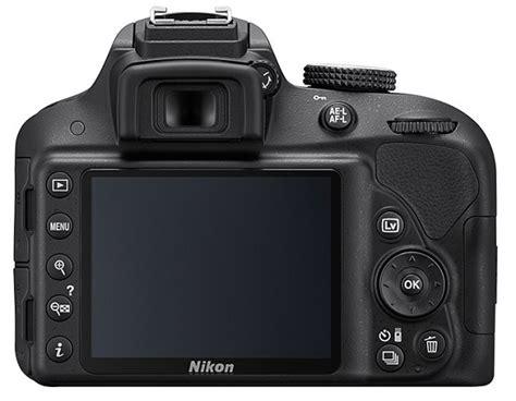 Baterai Kamera Nikon D3300 harga nikon d3300 spesifikasi dan preview panduan membeli