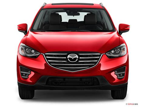 mazda cx 5 ranking mazda cx 5 prices reviews and pictures u s news