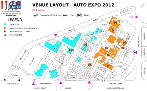html layout auto 2012 auto expo tickets go on sale now on book my show