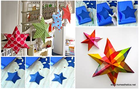diy paper projects learn how to make 3d paper