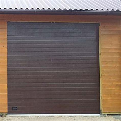 puertas de garaje autom 225 ticas precios y gu 237 a de compra - Puertas De Garaje Automaticas Precios